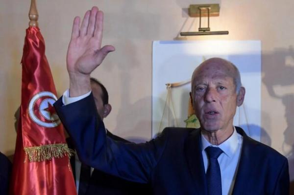افشای دسیسه چینی رئیس جمهوری تونس برای تصاحب قدرت