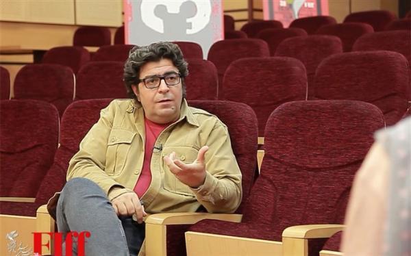 مجید برزگر: با اصرار بر استانداردها به فیلم های بی هویت رسیدیم