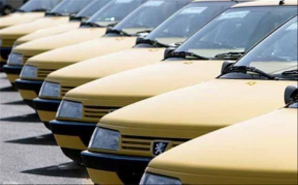 واریز سهمیه اعتباری سوخت 688 هزار دستگاه خودروی حمل ونقل عمومی