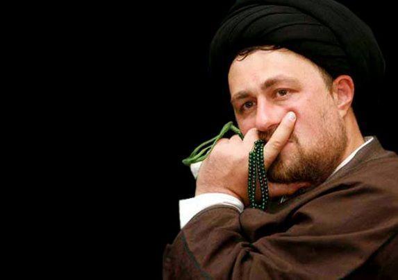 تسلیت سید حسن خمینی در پی درگذشت بانوان خبرنگار در حادثه واژگونی اتوبوس