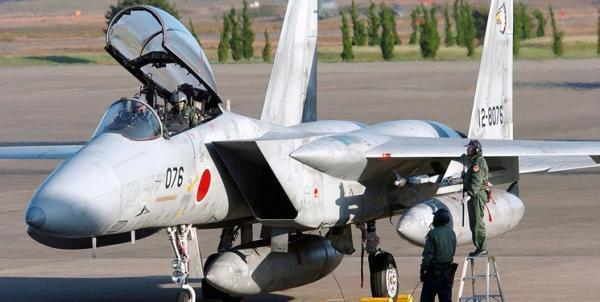 تردید ژاپن درباره نوسازی اف-15 به دلیل هزینه های سرسام آور