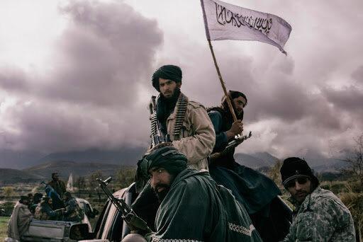 طالب امروز خطرناک تر از طالب دیروز؛این قوم تمامیت افغان را می خواهد