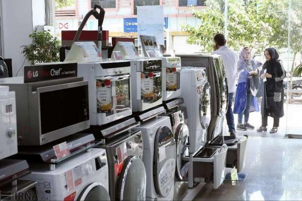 اعلام نظر معاون وزیر صمت درباره قیمت گذاری لوازم خانگی
