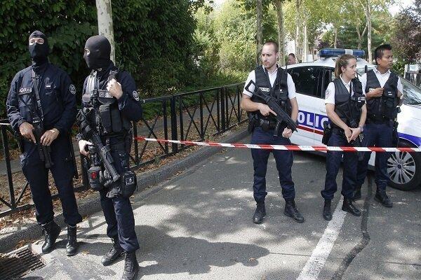 4 کشته و زخمی در تیراندازی و حمله با چاقو در فرانسه