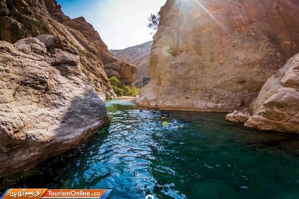 بیخ، تنگه ای زیبا در جنوب ایران، تصاویر