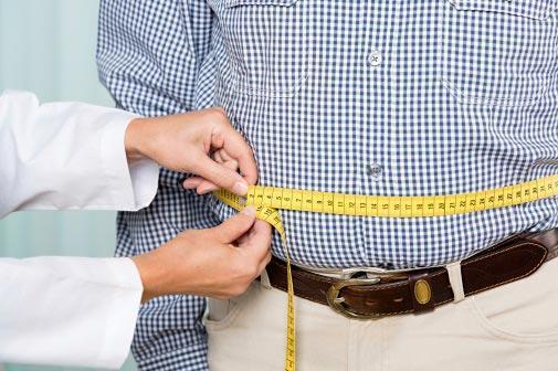سایز شکم را در کوتاه ترین زمان، با 8 گام غذایی کم کنید!