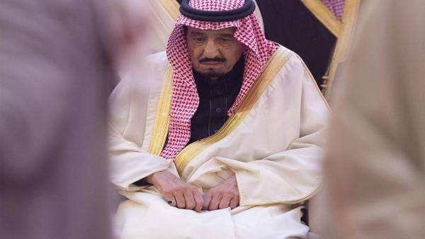 انتصابات تازه در عربستان سعودی