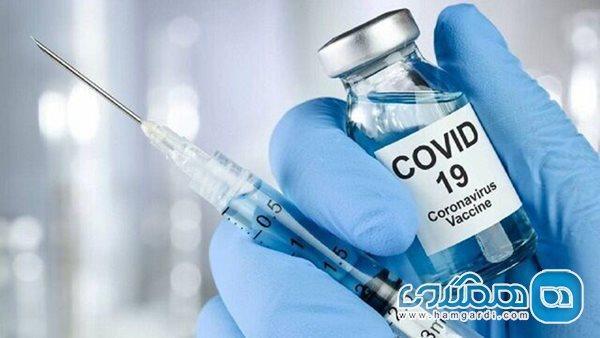 آیا واکسن بر فرد مبتلا به کرونا تأثیر دارد؟