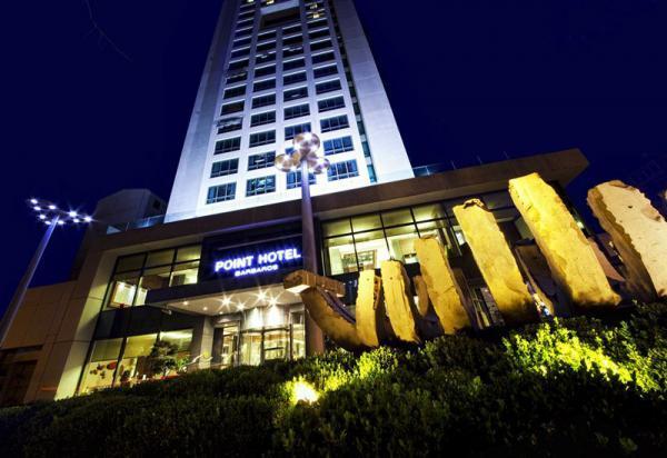 تور ارزان استانبول: برترین هتل های استانبول