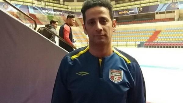 اصغری مقدم: برابر ازبکستان باید خیلی باهوش بازی کنیم، امیدوارم طیبی در مرحله حذفی به تیم اضافه گردد