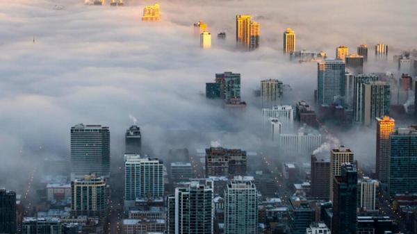 هشدار سازمان جهانی بهداشت نسبت به خطر آلودگی هوا