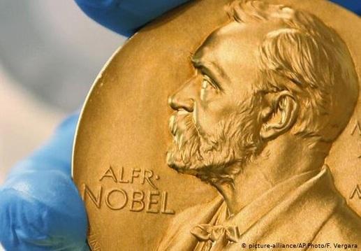 مراسم اهدای جایزه نوبل لغو شد